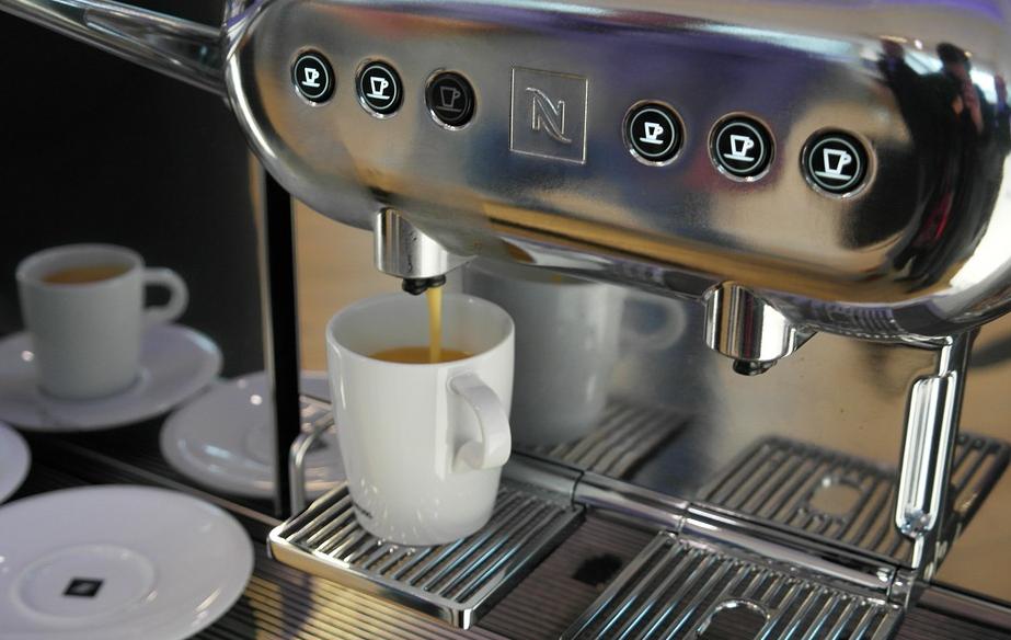 Entkalker für den Kaffeevollautomat - Erhält die Kaffeequalität