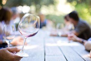 Hochwertiger Wein für jeden Anlass